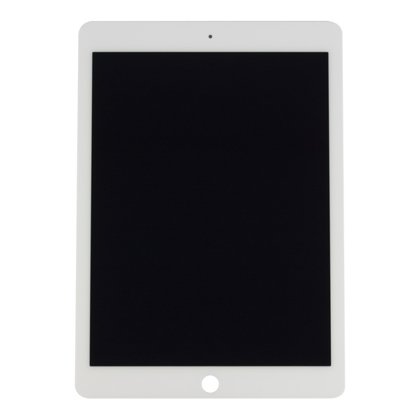 iPad Air 2 LCD Screen Assembly - White