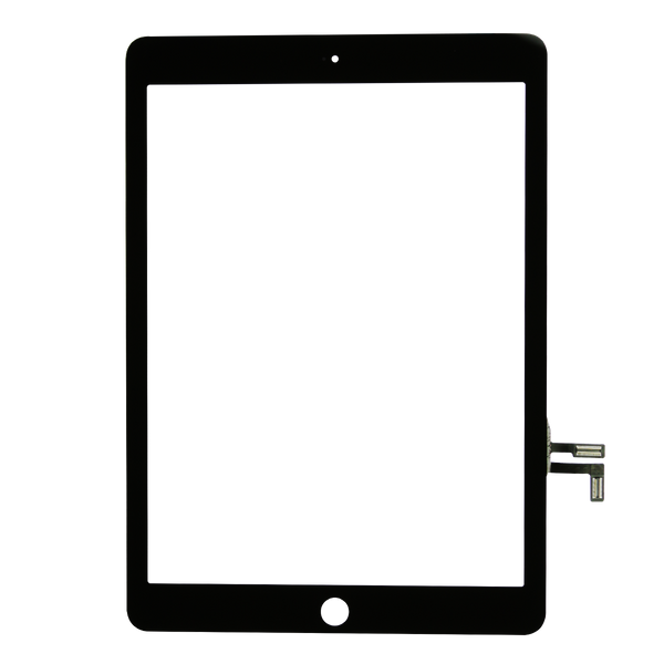 iPad Air Screen Digitizer - Black (Original Grade)