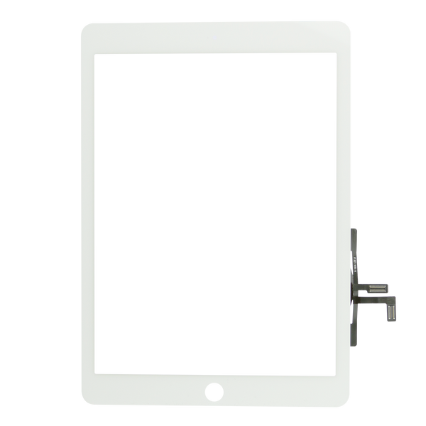 Glass Digitizer Screen for iPad Air 1st Gen - White (Original Quality)