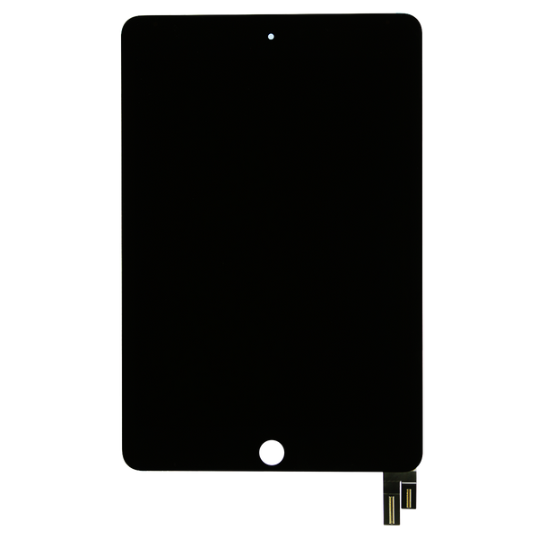 iPad Mini 4 Screen - Full Assembly (Glass & LCD) - Black