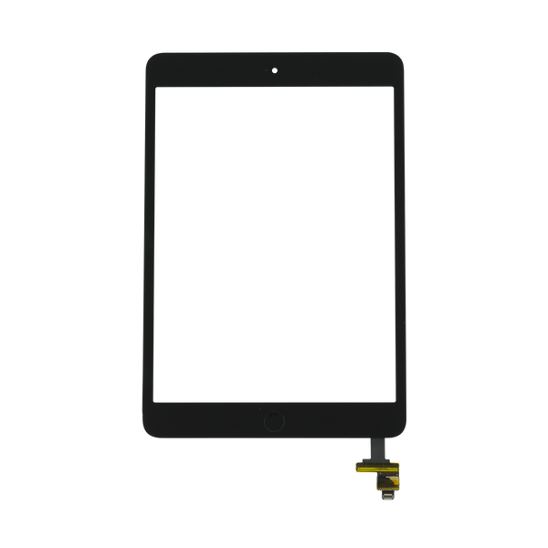 iPad Mini 1st & 2nd Gen Screen - Black