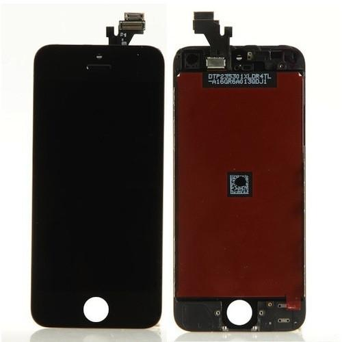 iPhone 5 LCD Screen - Black (Premium Grade)