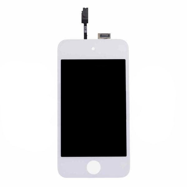 iPod Touch 4th Gen LCD Screen (White)