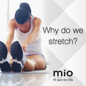 Stretching - why is it important?