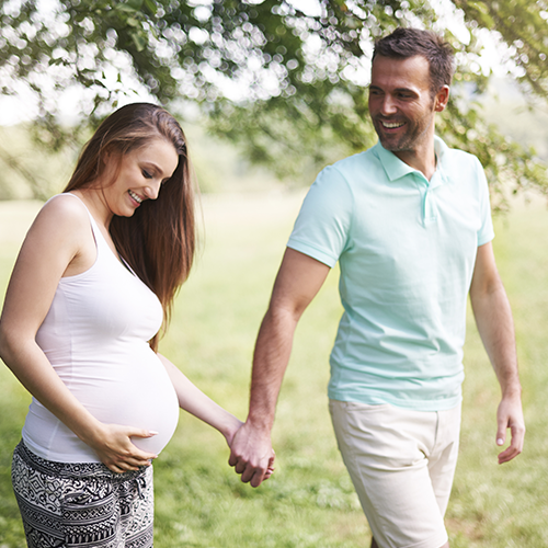 Your Second Trimester Pregnancy Guide - Part 4