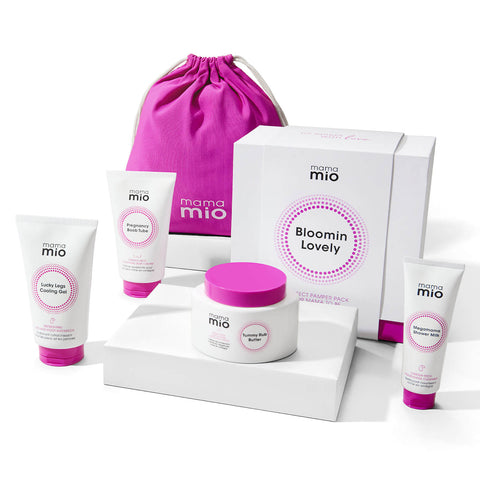 Blooming Lovely Pamper Pack