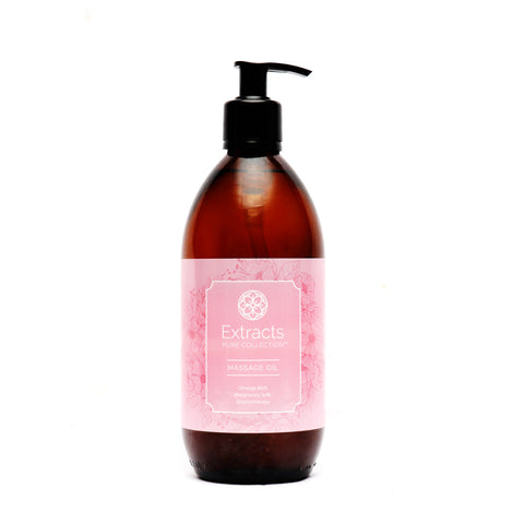 Pregnancy Massage Oil SPA