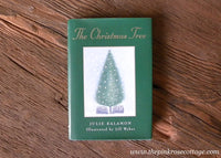 The Christmas Tree By Julia Salamon Hardcover Family Fiction Book
