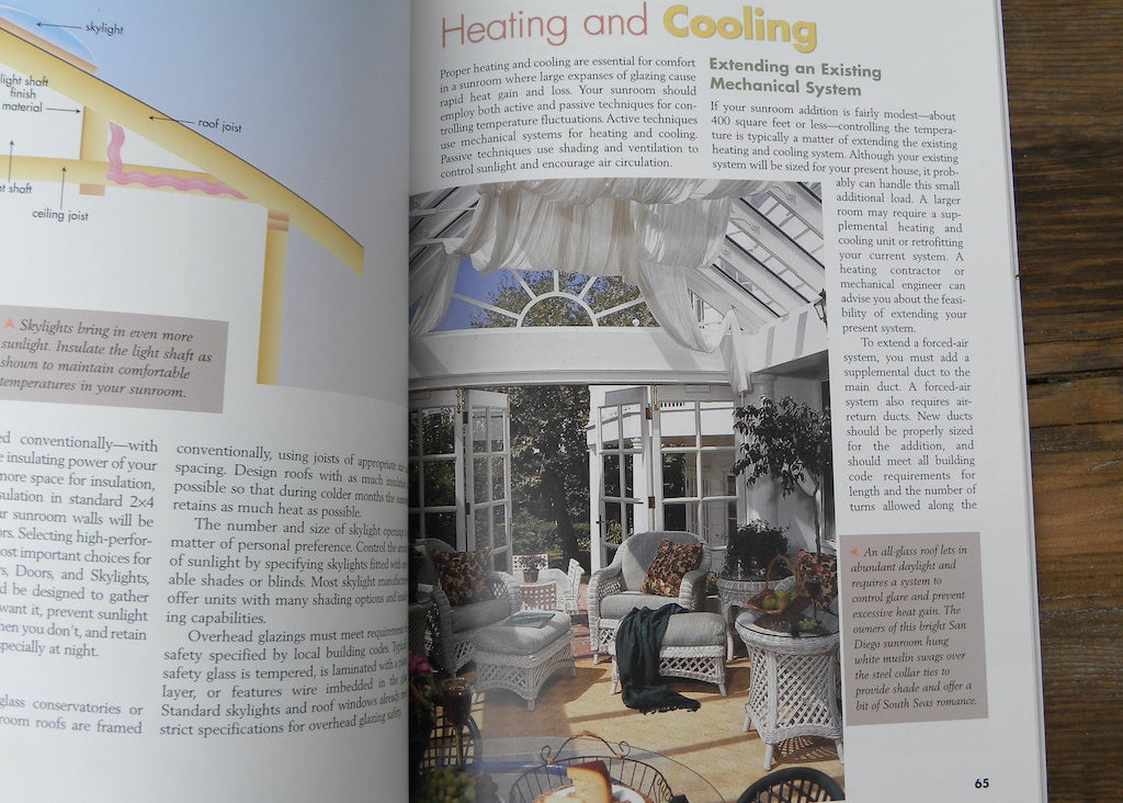 Your Guide to Planning and Remodeling Better Homes and Gardens Porches /& Sunrooms