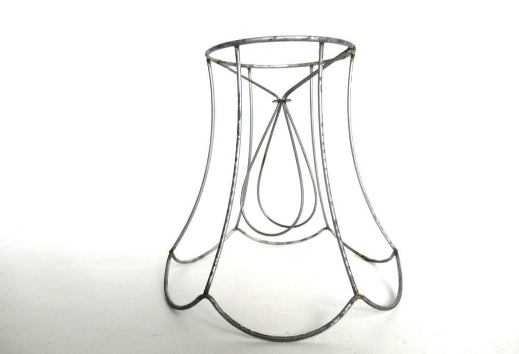 UpperDutch:Lampshade frame,Authentic Clip-On Lampshade wire frame.
