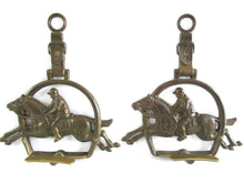 UpperDutch:Wall hook,1 (ONE) Large Horse hook made in Italy, 9 INCH, Antique Solid Brass Ornate Wall hook, Horse, Equestrian Coat Hook - Horse race.