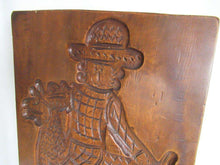 UpperDutch:Cookie Mold,Springerle, Large 21 Inch Wooden cookie mold, Horse, Dutch Folk, Speculaas plank, Bakery Decor, Shop Window.