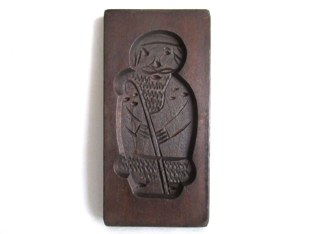 UpperDutch:,Wooden cookie mold. Wooden Dutch Folk Art Cookie Mold. speculaas plank, speculoos.