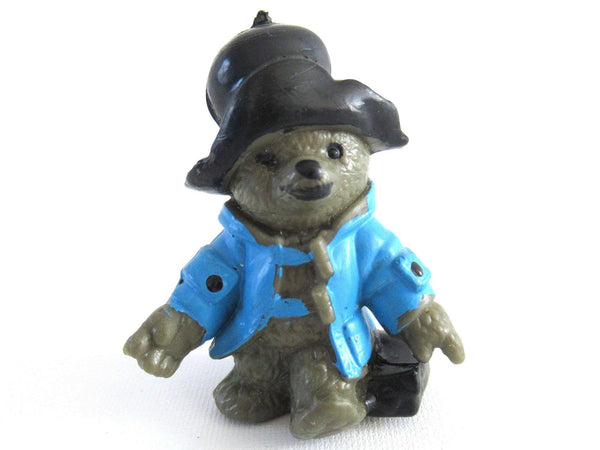 UpperDutch:Figurine,Vintage Paddington Figure from the '80s.