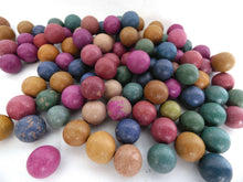 UpperDutch:Marbles,Marbles, Set of 100 Antique Clay Marbles, Antique marbles.