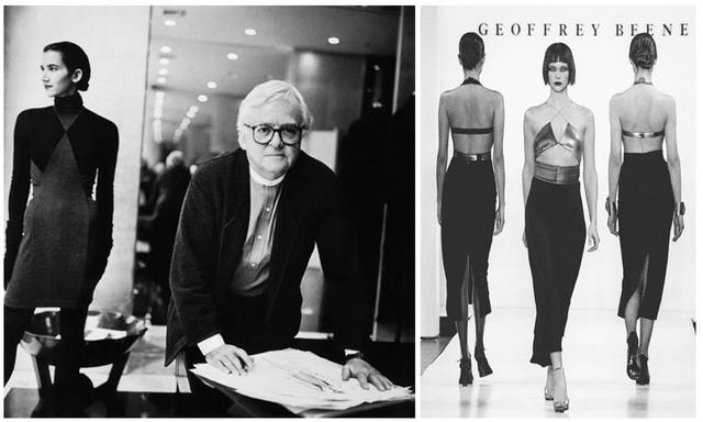 The Iconic Style of Grey Flannel by Geoffrey Beene