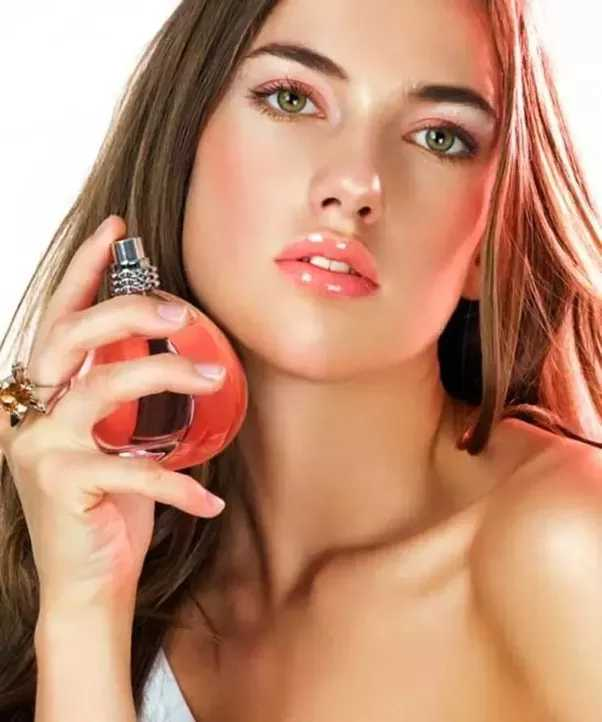 5 Best Perfumes for Women