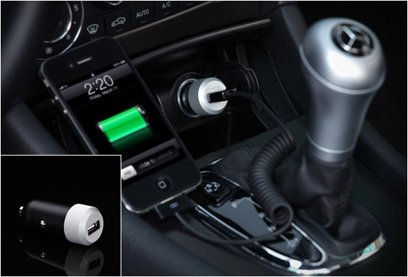 The Best Mobile Phone Car Chargers 2019