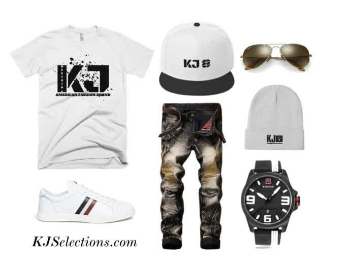 b43ba1be6563 Outfit Of The Day for Men  How To Dress Sexy and Stylish – KjSelections
