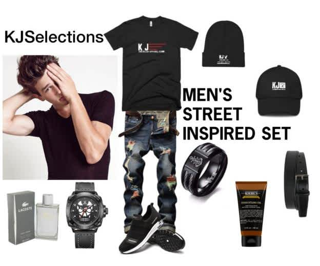 d18ff2f80dfe Secrets On How To Look Great Wearing a T-Shirt – KjSelections