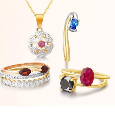 The Best Made in the USA Gemstone Rings for Women