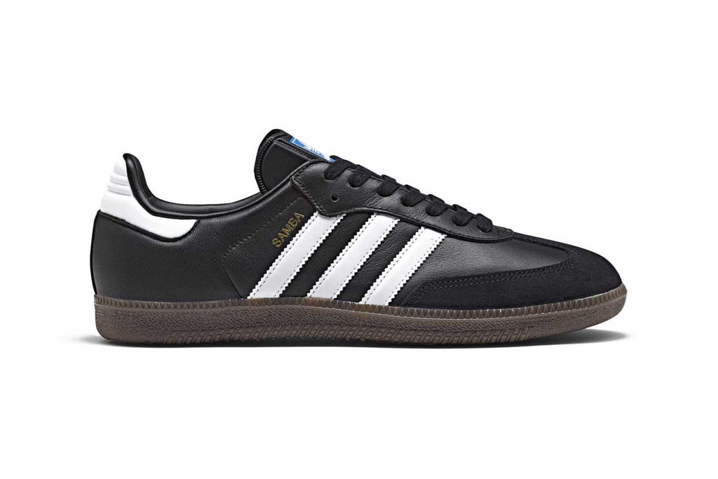 The Classic Adidas Samba Gets a New Look