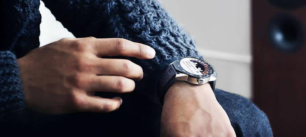 Watches for Men: Your Guide to the latest Trends and Styles