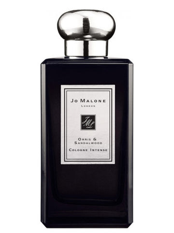 JO MALONE ORRIS & SANDALWOOD COLOGNE INTENSE SPRAY BY JO MALONE