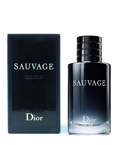 SAUVAGE COLOGNE BY CHRISTIAN DIOR FOR MEN