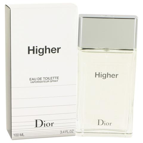 HIGHER COLOGNE BY CHRISTIAN DIOR FOR MEN