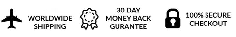 30 Money Back Guarantee Banner