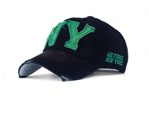 New York Style Cap for Men