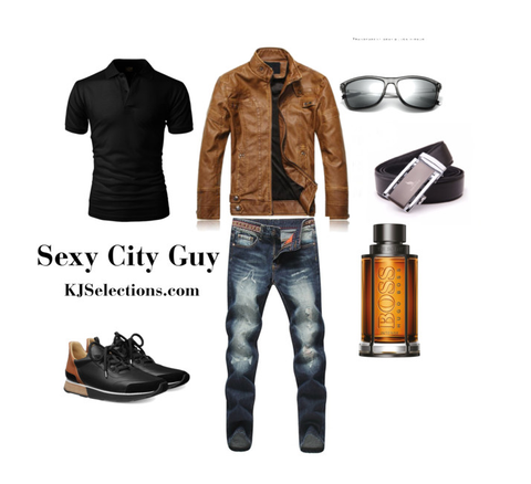 Outfit Menswear suggestions