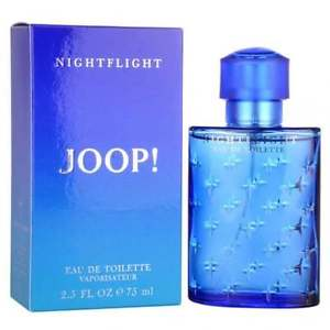 JOOP NIGHTFLIGHT EAU DE TOILETTE SPRAY BY JOOP!