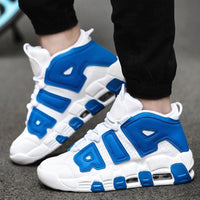 Basketball Shoes Mens Air Sports Shoes Basketball Sneakers  - KjSelections
