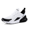 Mens Trainers Comfortable Boots Male Sneakers popular Footwear