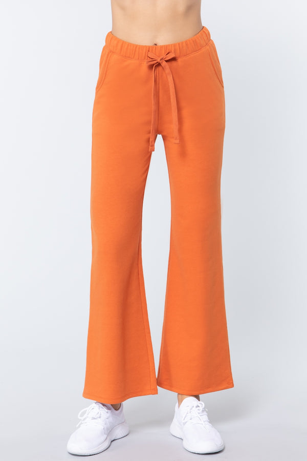 French Terry Long Pants  - KjSelections