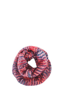 Multi Yarn Knitted Inifinity  - KjSelections