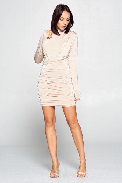 Long Sleeve Dress  - KjSelections