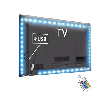RGB Light For Tv Backlight Lamp For Cupboard Wardrobe Cabinet