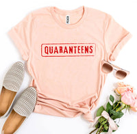 Quaranteens T-shirt  - KjSelections