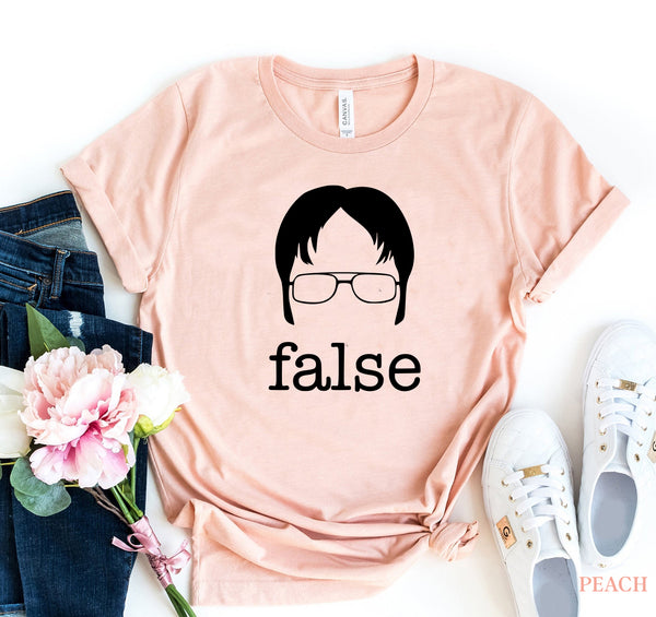 False T-shirt  - KjSelections