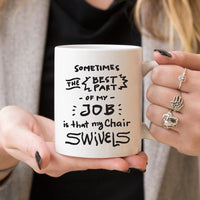 Coworker Mug, Funny Co Worker Gifts, Gifts For  - KjSelections