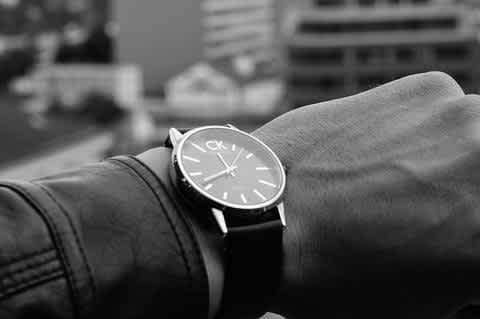 Calvin Klein Watches for Men