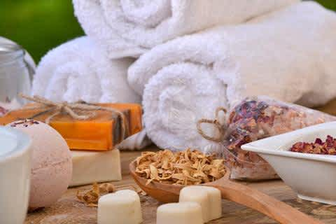 Cosmetics and Soaps for Women
