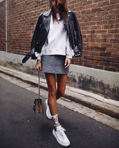 Hot Fashion Outfit Look for Women