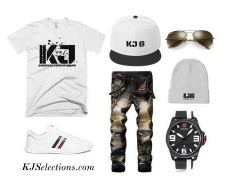 Outfit of the day for men