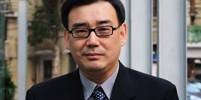 Disappearance of Australian writer Yang Hengjun