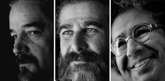 Three Iranian Writers face imprisonment