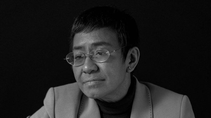 PEN Sydney condemns 'cyber-libel' charges laid against Maria Ressa in Philippines